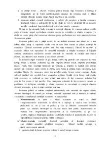 Introducere în Studiul Economiei Politice - Pagina 4