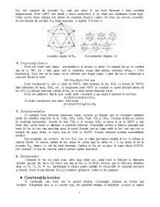Borul si Compusii Acestuia - Pagina 2