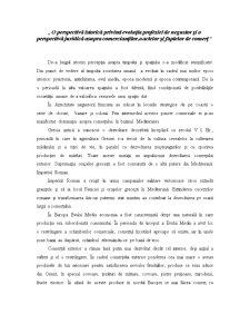 Negustori și Comercianți - Pagina 2