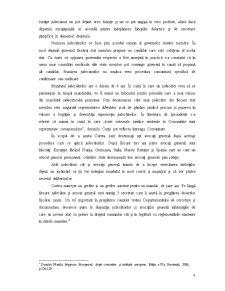 Curtea Europeana de Justitie si Actiuni Introduse in Fata Ei - Pagina 5