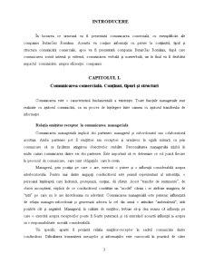 Comunicarea Comerciala la SC ButanGas Romania SA - Pagina 3