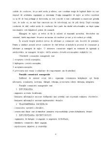 Comunicarea Comerciala la SC ButanGas Romania SA - Pagina 4