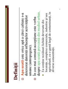 Managementul Resurselor de Apă de Suprafață - Pagina 4