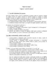 Sistemul de Pensii - Pilonul - Pagina 1
