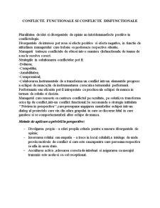 Gestionarea Conflictelor in Organizatii - Pagina 4
