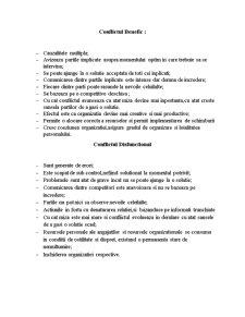 Gestionarea Conflictelor in Organizatii - Pagina 5