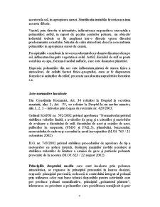 Impactul Zilnic al Aerului Poluat Asupra Noastră - Pagina 4