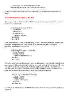 Introducere in Programarea Orientata - Obiect - Pagina 4