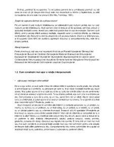 Negocieri în Afaceri - Pagina 5