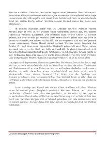 Die Leiden des Jungen Werthers în der Modernen Perspektive - Pagina 3