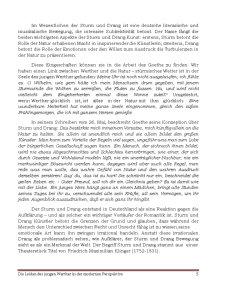 Die Leiden des Jungen Werthers în der Modernen Perspektive - Pagina 5