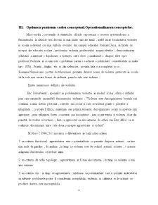 Metode si Tehnici de Cercetare in Stiintele Comunicarii - Pagina 5