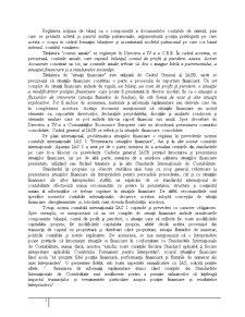 Analiza Activitătii Agenților Economici pe Baza Situațiilor Financiare - Pagina 3