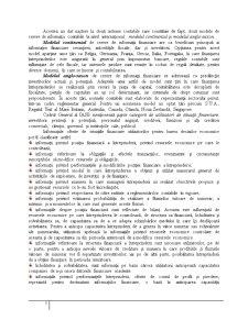 Analiza Activitătii Agenților Economici pe Baza Situațiilor Financiare - Pagina 5