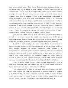 Cursuri Gestiunea Unitatilor din Turism - Pagina 4