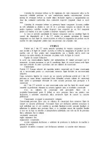 Notiunea, Obiectul și Dreptul Comercial - Pagina 4
