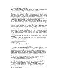 Notiunea, Obiectul și Dreptul Comercial - Pagina 5