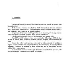 Relee electromangnetice - Pagina 3