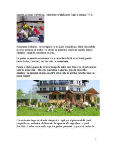 Tehnici Culinare - Pensiunea Katharina - Pagina 3