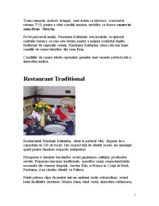 Tehnici Culinare - Pensiunea Katharina - Pagina 5