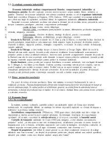 Cursuri Economie Industriala - Pagina 1