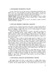 Studiu de Caz Amazon - Two Pizza Teams - Pagina 2