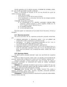 Poluarea Apelor - Pagina 5