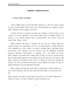Aspecte privind Evolutia Calitatii Apei Marii in Zona Mamaia Nord - Constanta cu Ajutorul Multiparametrului PCD 6500 - Pagina 1