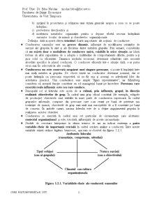 Antreprenoriat și Leadership - Pagina 2