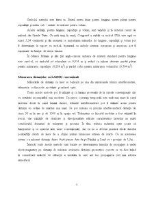 Posibilitati de Utilizare a Accelerometrelor pentru Determinarea unor Parametrii de Miscare - Pagina 5