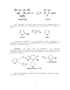 Heterocicli Aromatici cu un Inel cu 5 Atomi - Proprietăți Chimice - Pagina 3