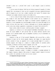 Piața Asigurărilor în România - Prezent și Perspective - Pagina 4
