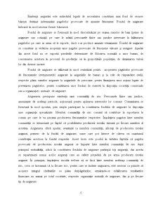 Piața Asigurărilor în România - Prezent și Perspective - Pagina 5