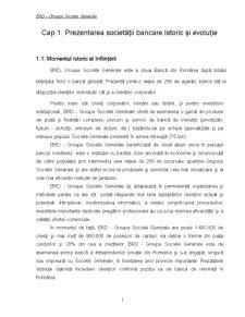 Proiect BRD - Pagina 1