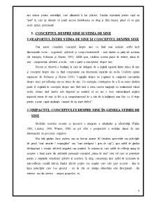 Stima de Sine - Modalitati de Autodezvoltare a Omului - Pagina 4