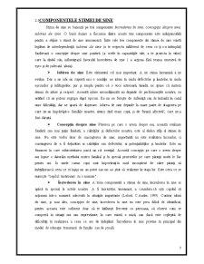 Stima de Sine - Modalitati de Autodezvoltare a Omului - Pagina 5