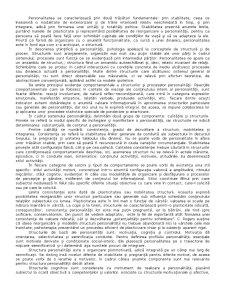 Personalitatea Umana - Pagina 5