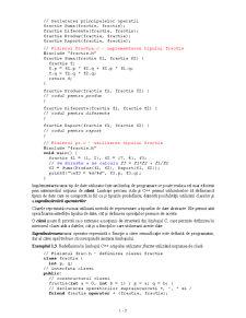 Programare Orientata pe Obiecte - Pagina 3