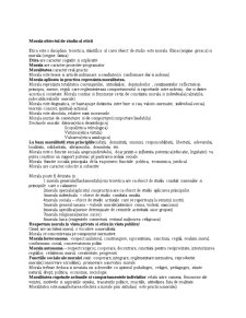 Etica in Afaceri si Managementul Firmei - Pagina 4