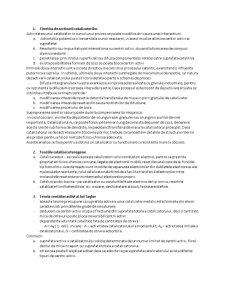 Cataliza Catalizatori si Produse Organice - Pagina 1