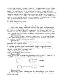 Proprietati Fizice si Chimice ale Hidrocarburilor din Titei - Pagina 3