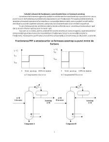 Procese Transfer Masa - Pagina 1