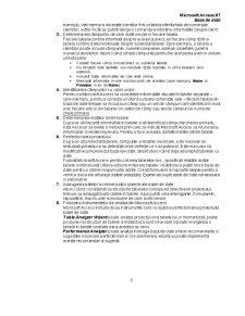 Microsoft Access 97 - Baze de Date - Pagina 5