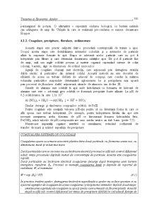 Tratarea și Epurarea Apelor - Pagina 4