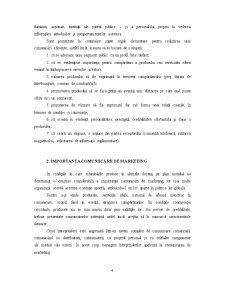 Marketing și Comunicare - Pagina 4