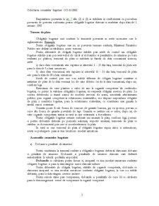 Colectarea Creantelor Bugetare - Pagina 3