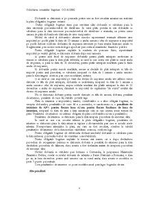 Colectarea Creantelor Bugetare - Pagina 4