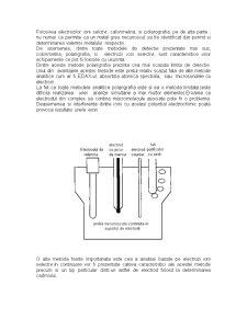 Elecrozi Ioni Selectivi Folositi pentru Identificarea Metalelor Grele - Pagina 2