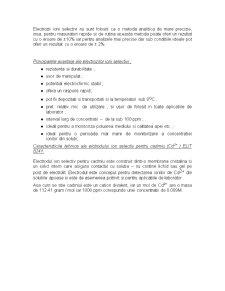 Elecrozi Ioni Selectivi Folositi pentru Identificarea Metalelor Grele - Pagina 3