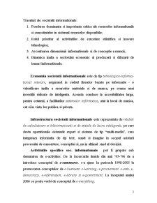 Societatea Informationala - Pagina 3